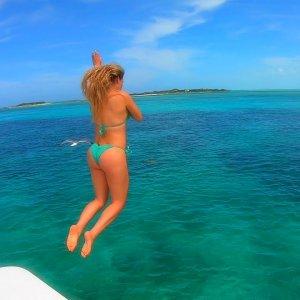 Florida To Exumas Bahamas 2019 (Full Edition)